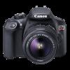Canon EOS Rebel T6 18MP Digital SLR Camera w/18-55mm Lens Deals