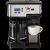 Deals on Hamilton Beach 2-Way FlexBrew 1-12 Cup K-Cup Ready Coffee Maker