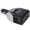 Deals on Cobra Traveler Power Inverter with USB CWA P135