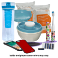 Health & Sellness No Wait Wellness Bundle