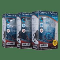 Meh.com deals on 3-Pack Wahl Ceramic & Gel Hot and Cold Packs