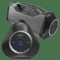Monster SuperStar Blaster Indoor/Outdoor Bluetooth Speaker