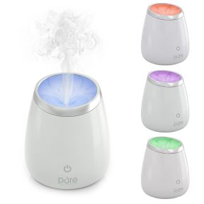 Aromatherapy oil diffuser TV deal