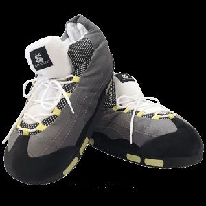 Kozy Soles High Top Slippers (PLKS7004)