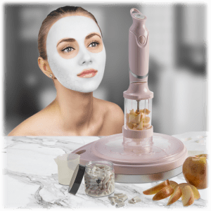 Vitamask Fruit Mask Machine with Age Defying System