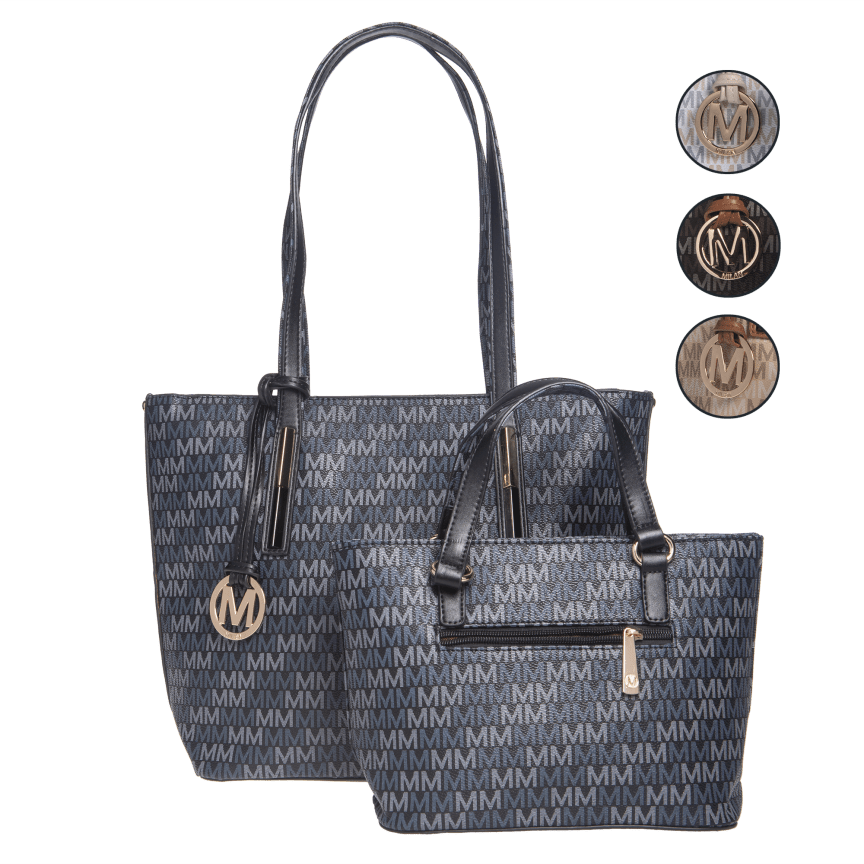 Handbags by Milan Imports  High Fashion for Less f99a9befc