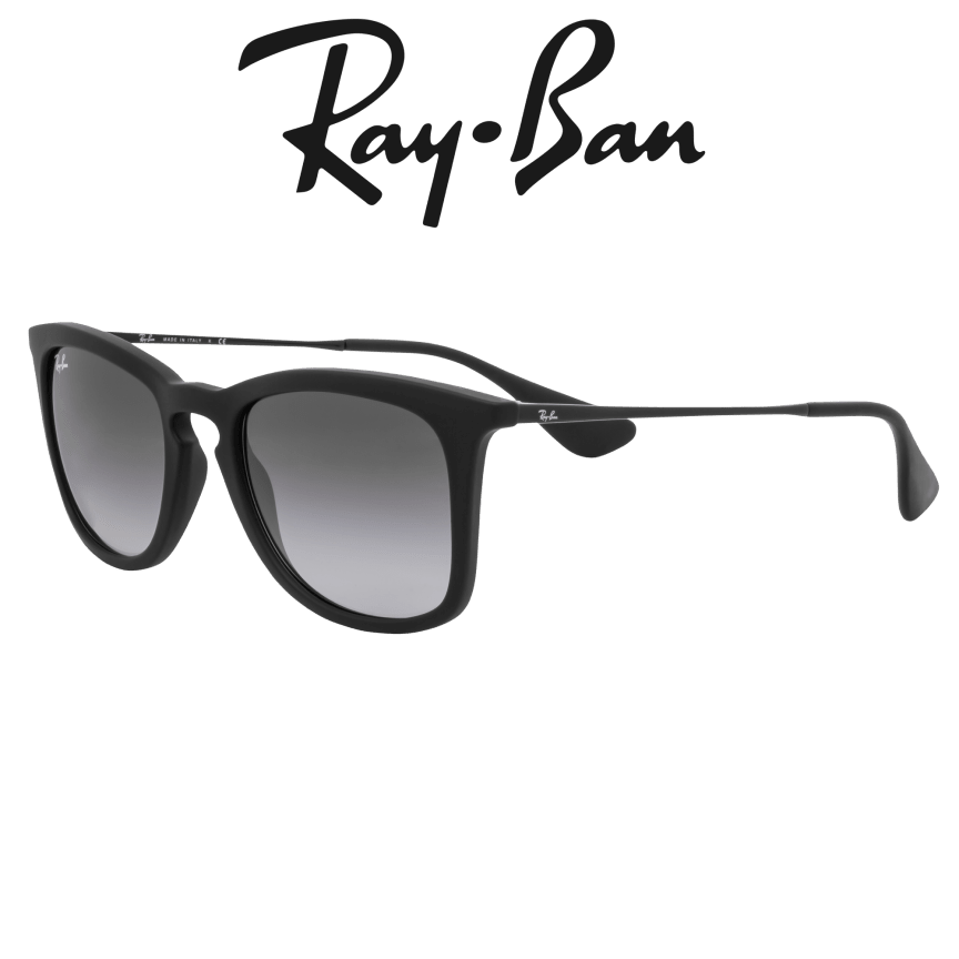 e333c77b64c81 Ray-Ban RB4221 Sunglasses with Black Grey Gradient Lenses