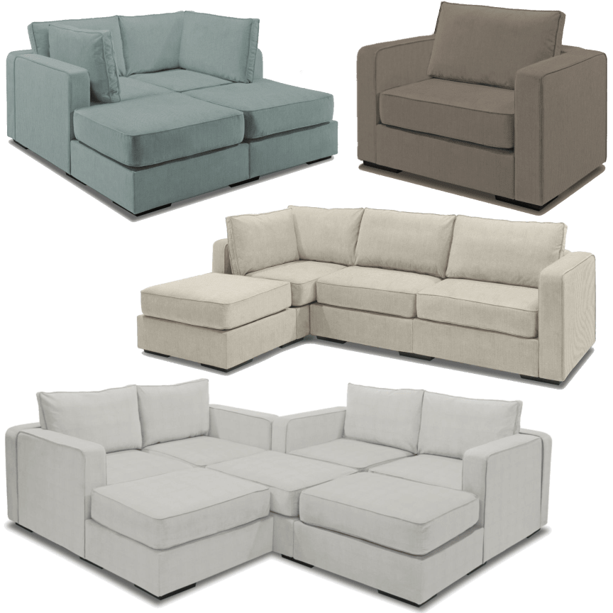 Lovesac Sofa Locations