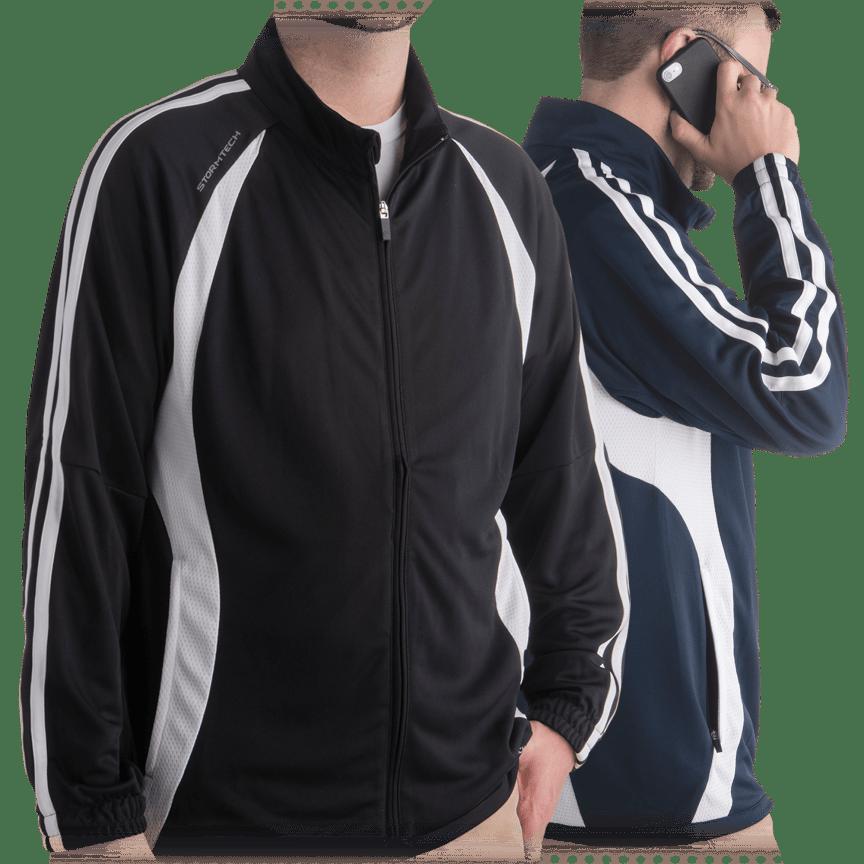 StormTech Training Jackets