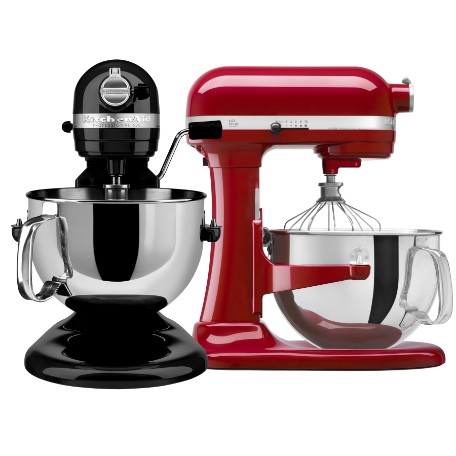 KitchenAid Professional 600 6qt Bowl-Lift Stand Mixer (Refurbished)