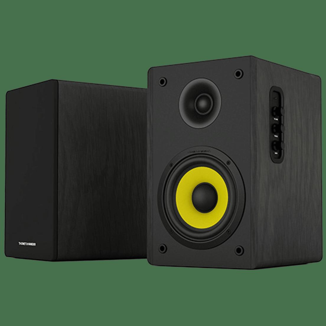 Thonet Vander Kurbis Bluetooth 340 Watt Bookshelf Speakers