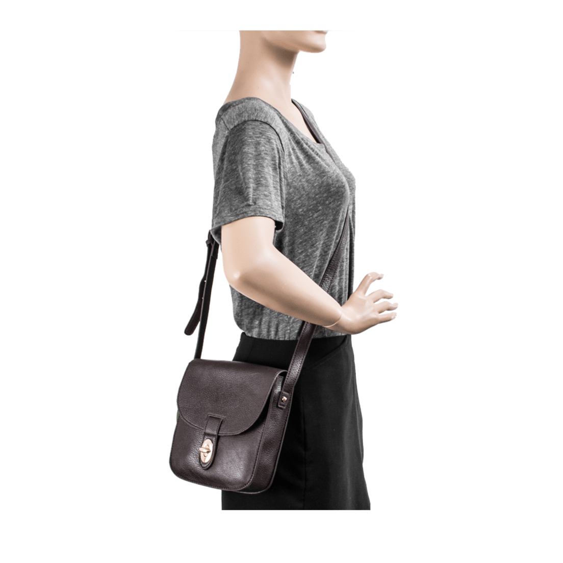 Crossbody Bag by Parinda (OLD) 0ce7f8022e20f