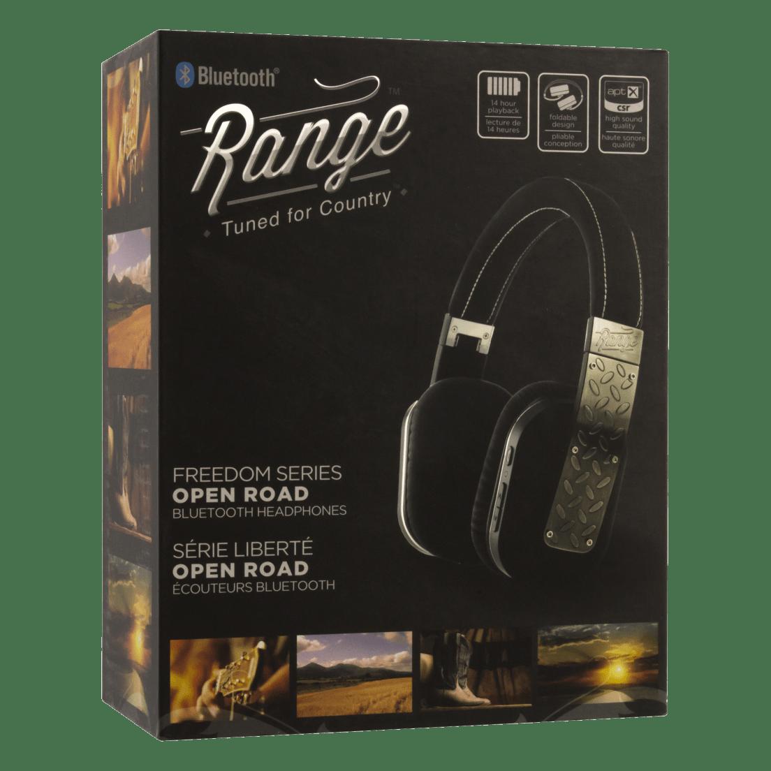 Bem Wireless Range Freedom Bluetooth Headphones cac44bb466ec