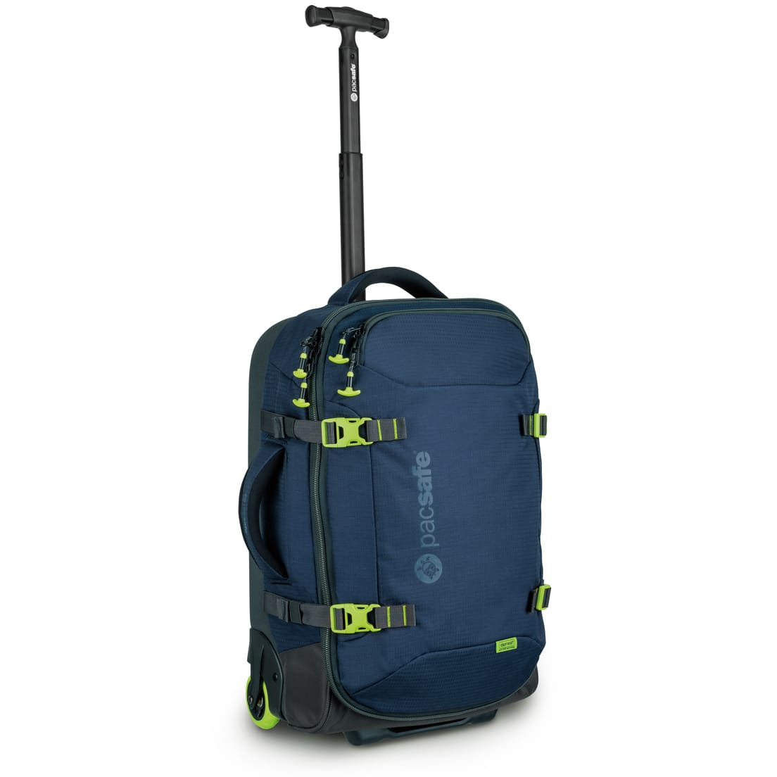 97e830650269 Pacsafe Toursafe Anti-Theft Wheeled Luggage