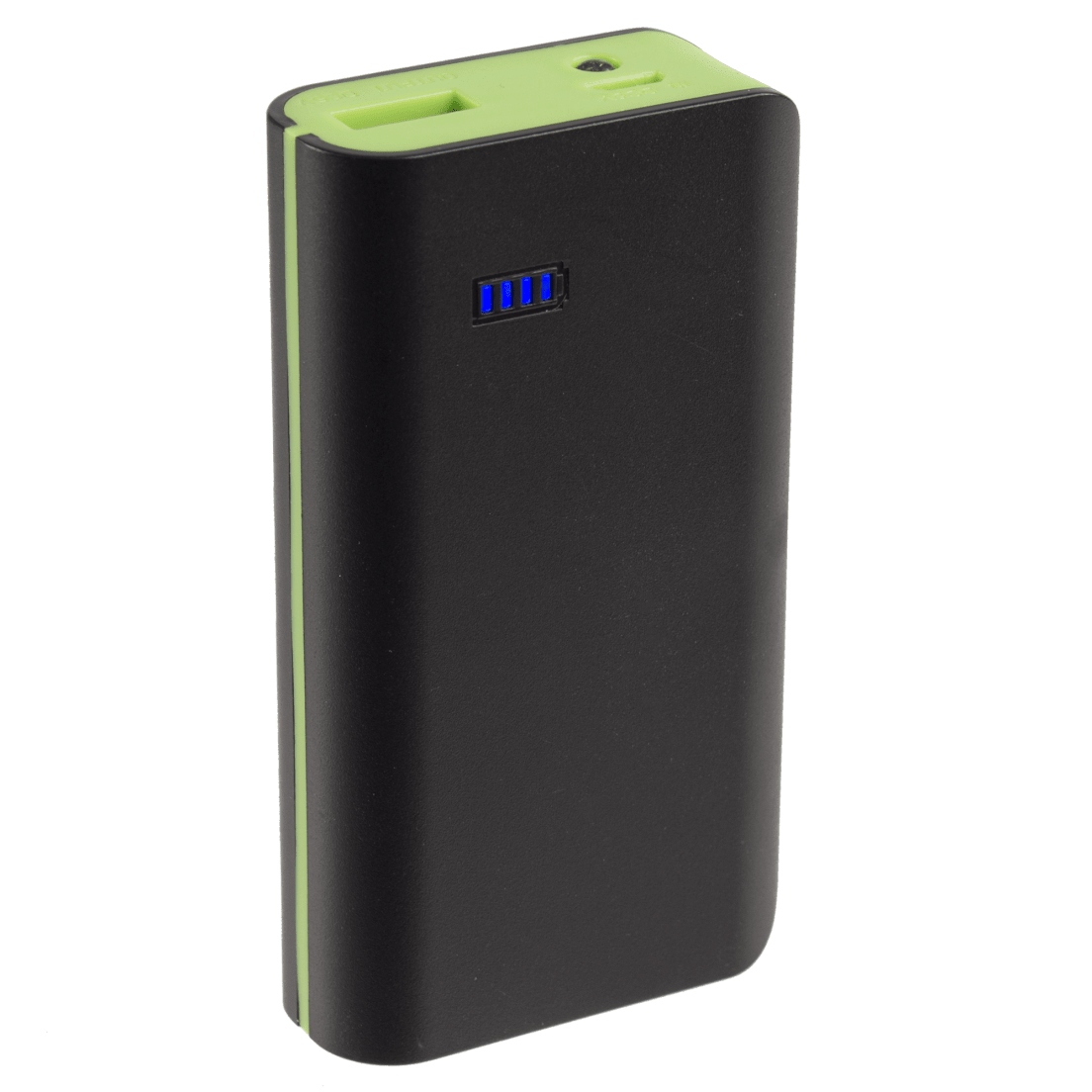2 Pack Neo Style 6000 Mah Portable Power Banks
