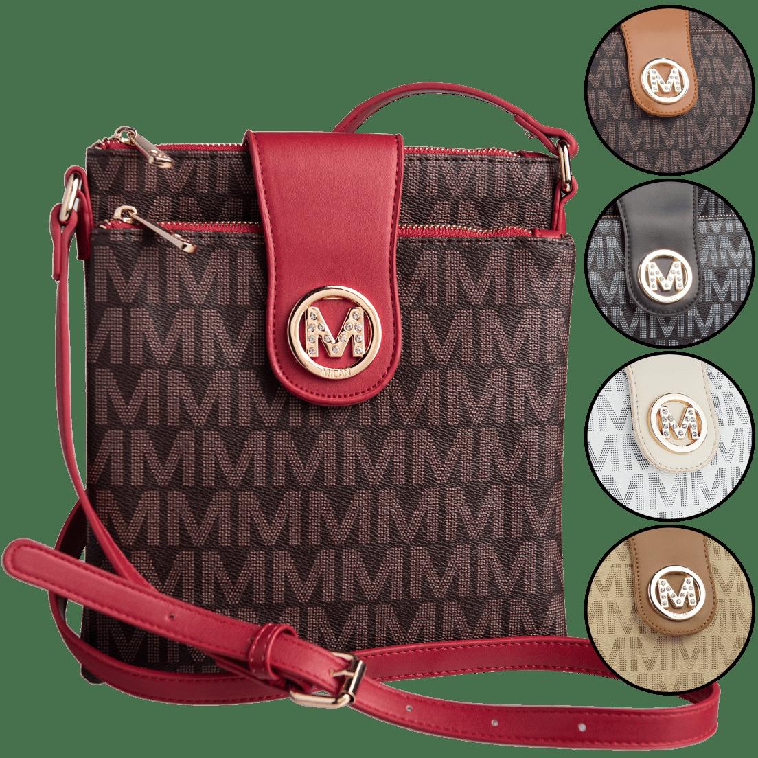 7454b408cb2f Milan Imports Crossbody Bags