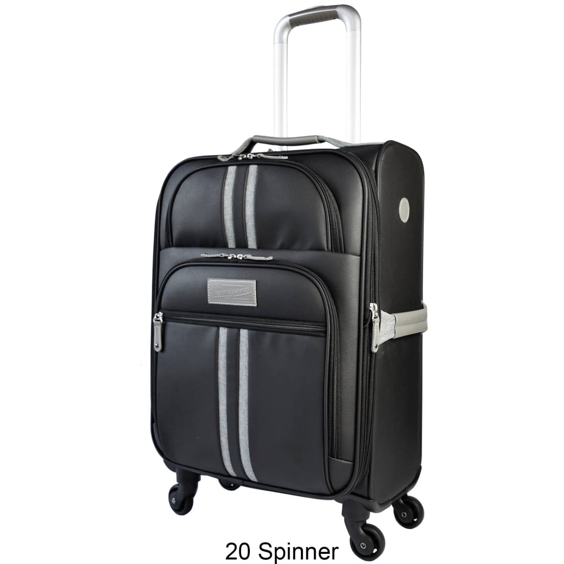 dad81045f5 Verrazano Luggage