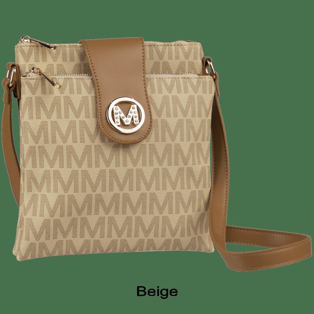 3052237310a3 Milan Imports Crossbody Bag