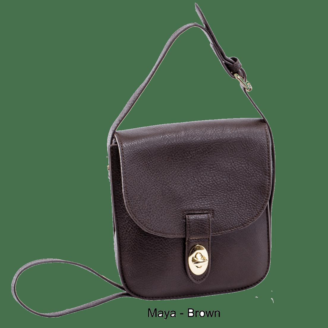 c8de9d56c817 Crossbody Bag by Parinda (OLD)