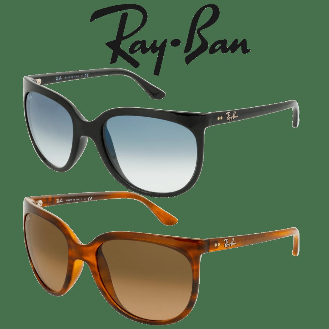 fd0b545498 Ray-Ban CATS 1000 RB4126 Sunglasses