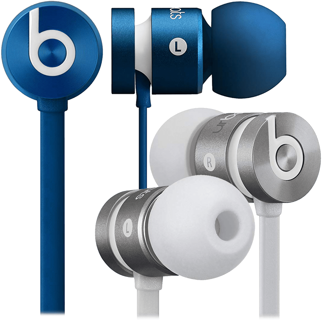 Beats By Dr Dre Urbeats 2 Wired In Ear Headphones Certified Headset Bluetooth Super Bass Stn 13 Wereless Hanphone Monster Drdre Refurbished