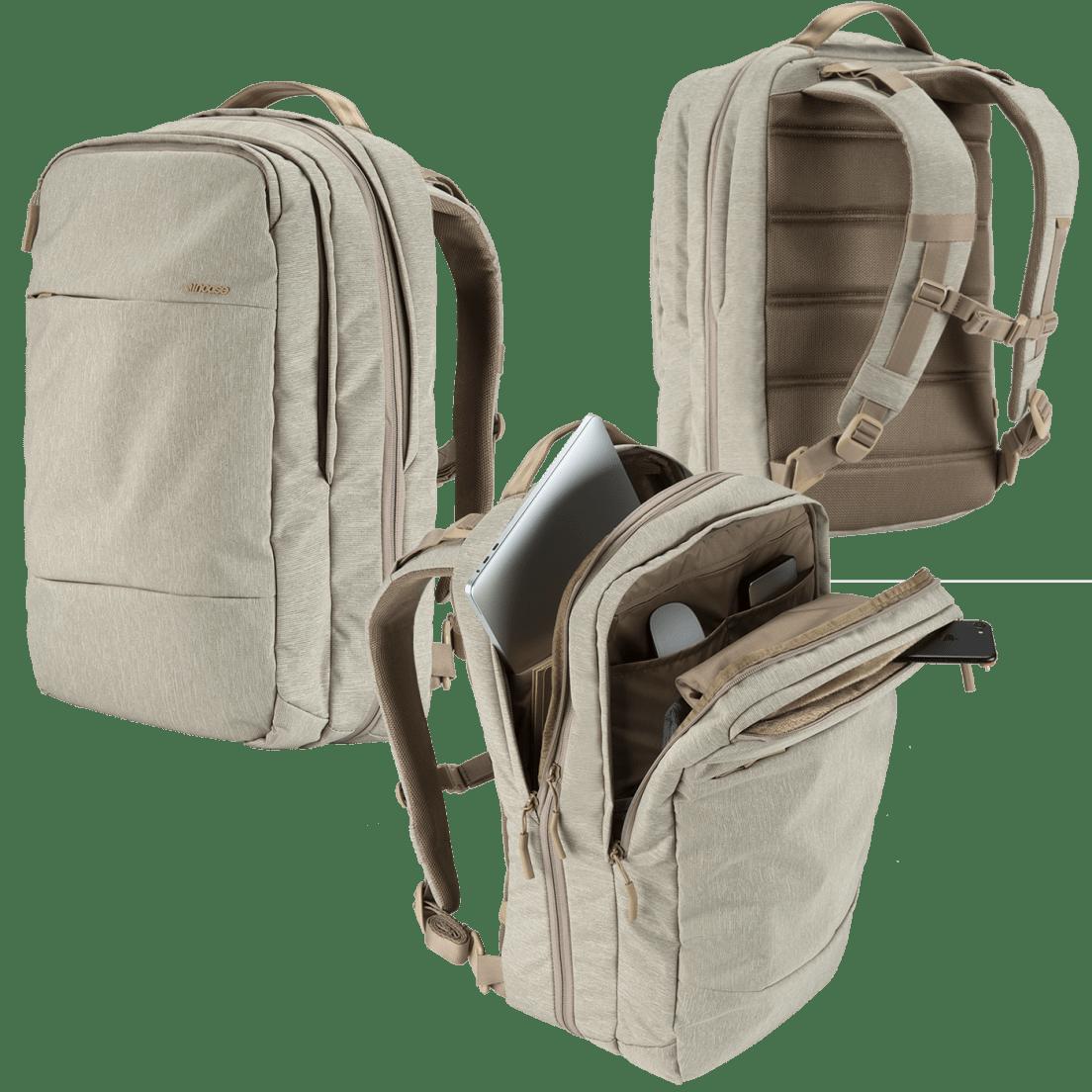 04f04f2039c0 Incase City Commuter Backpack (23L)