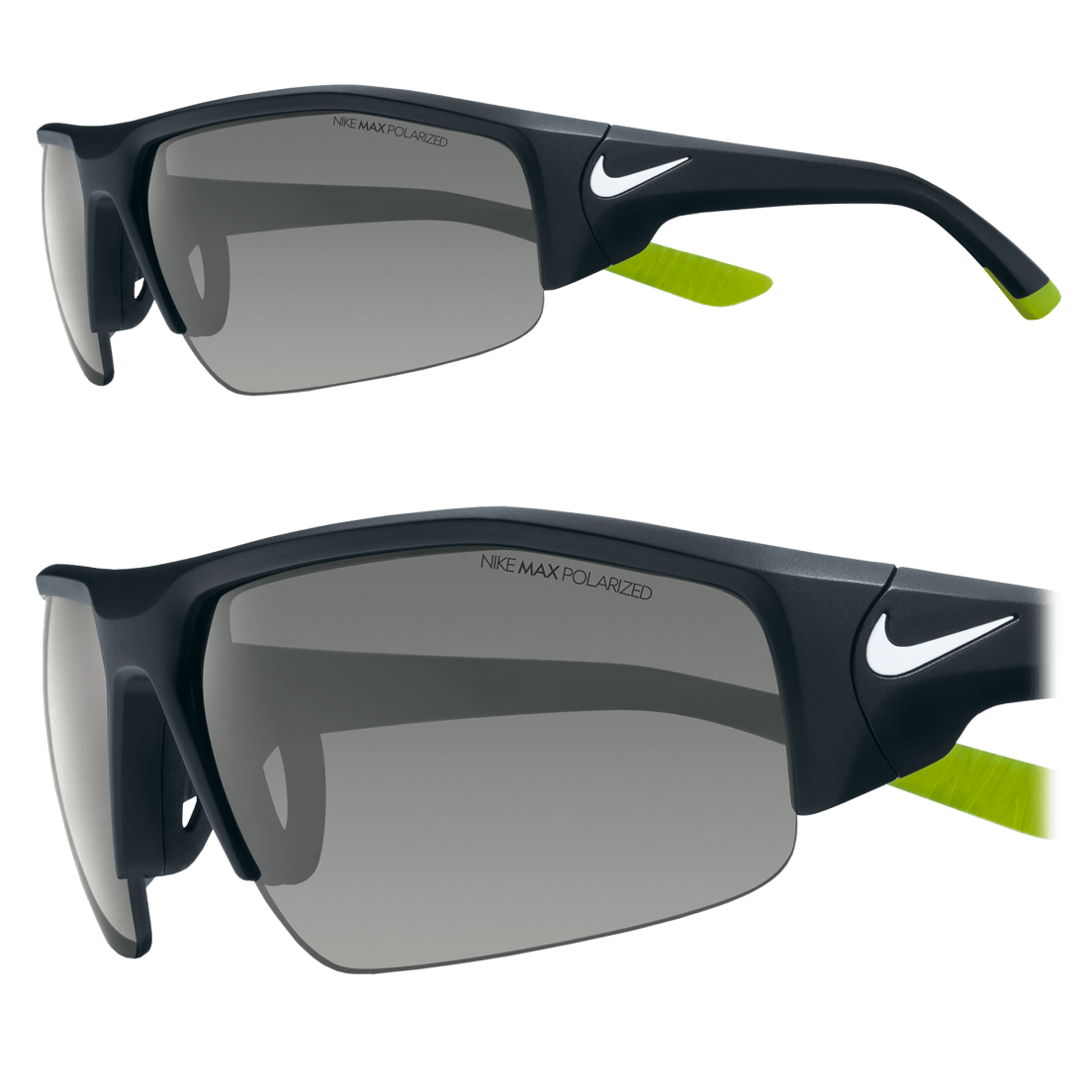 Nike Unisex Skylon Ace XV Polarized Sunglasses bbf97f9133