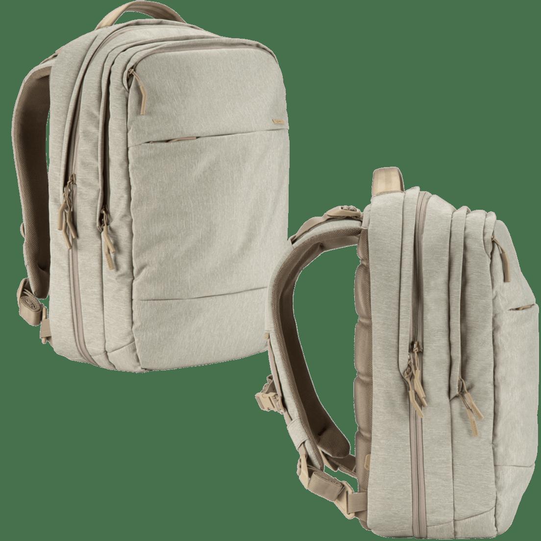 a9ce63d780b8 Incase City Commuter Backpack