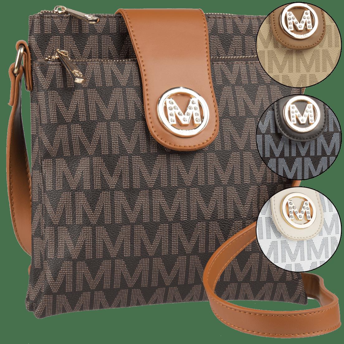 Milan Imports Crossbody Bag 9274b11c55daf