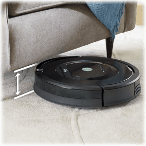 Irobot Roomba 805 Vacuum Cleaning Robot Refurbished