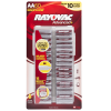 Deals on Rayovac 48-Pack AAA Alkaline Batteries