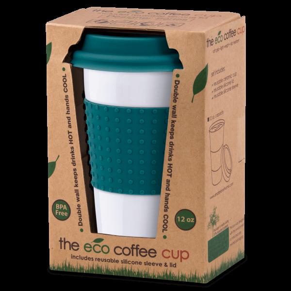 Smart Planet Eco Ceramic Mug