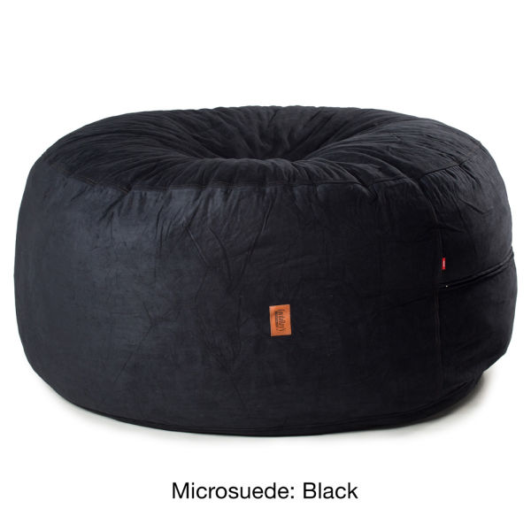Cordaroy S Convertible Bean Bag Chair Amp Full Size Bed