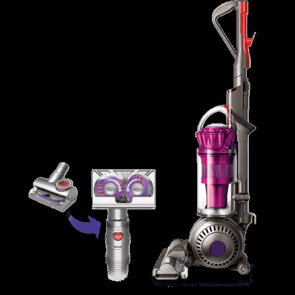 Dyson DC41 Upright Vacuum (Refurbished) - Animal