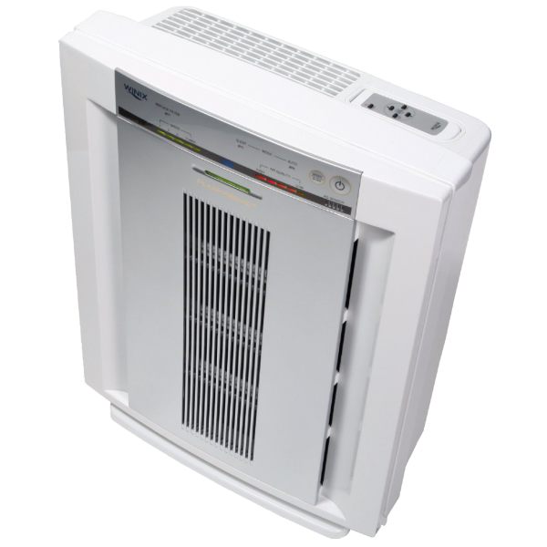 Winix 4 Stage Hepa Air Cleaner With Plasmawave Refurbished