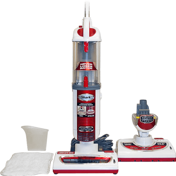 Shark Rotator Bagless Vac Or Steam Cleaner Refurbished