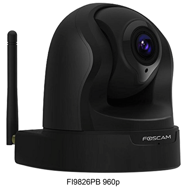 Ip Wireless Video Camera