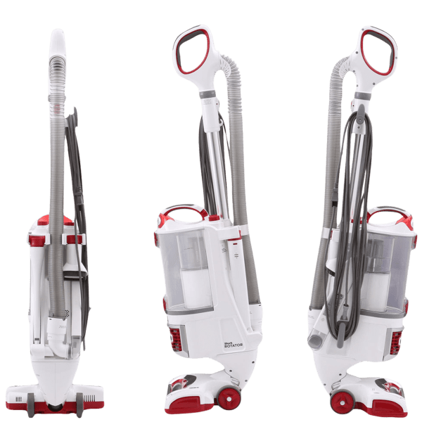 Shark Rotator Uv560 Professional Lift Away Upright Vacuum