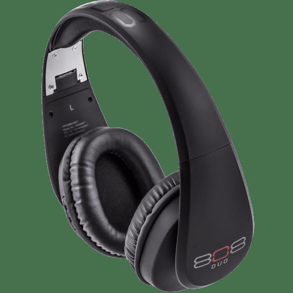 808 Audio DUO Wired + Wireless Headphones