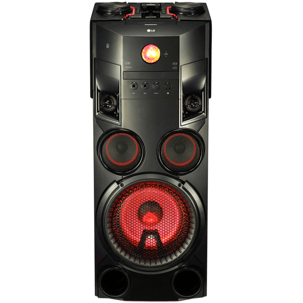 LG 1000W RMS Hi-Fi Entertainment & Karaoke System