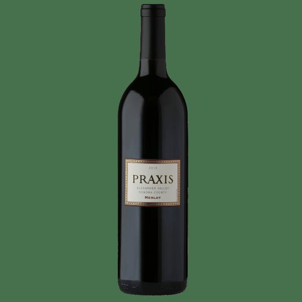 Praxis Cellars Merlot
