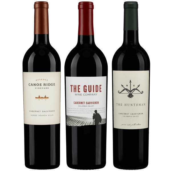 Washington Cabernet Sauvignons