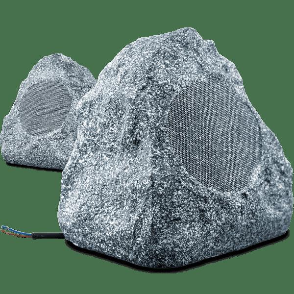 AudioSource Outdoor Rock Speaker Pair