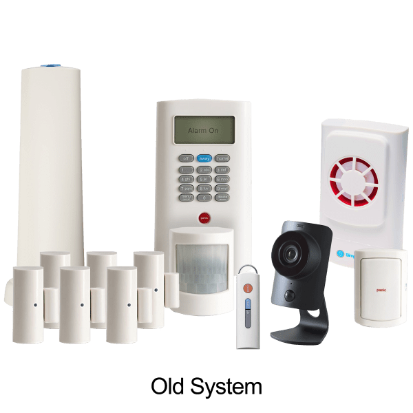 your choice simplisafe shield security systems. Black Bedroom Furniture Sets. Home Design Ideas