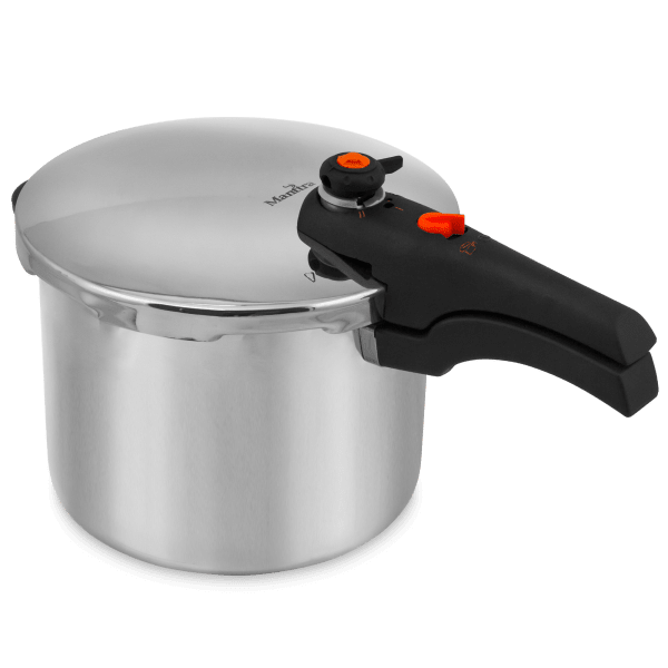Manttra 8 Quart Smart Pressure Cooker