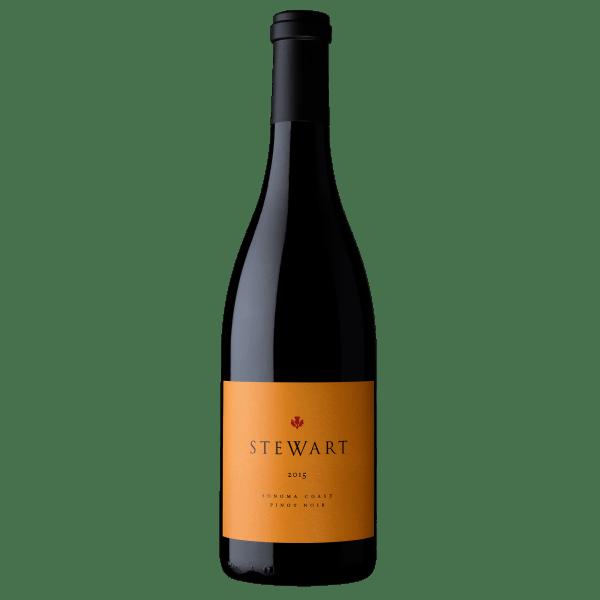 Stewart Cellars Pinot Noir