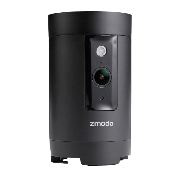 Zmodo Pivot 1080p 360 Degree Wifi Camera With Smarthub And