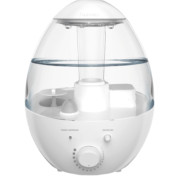 Humie Ultrasonic Cool Mist Humidifier Amp Aromatherapy Diffuser