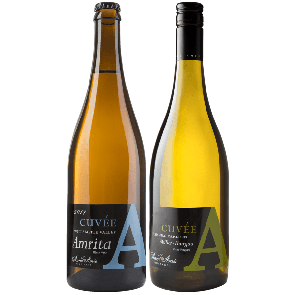 Anne Amie Vineyards Mixed Whites