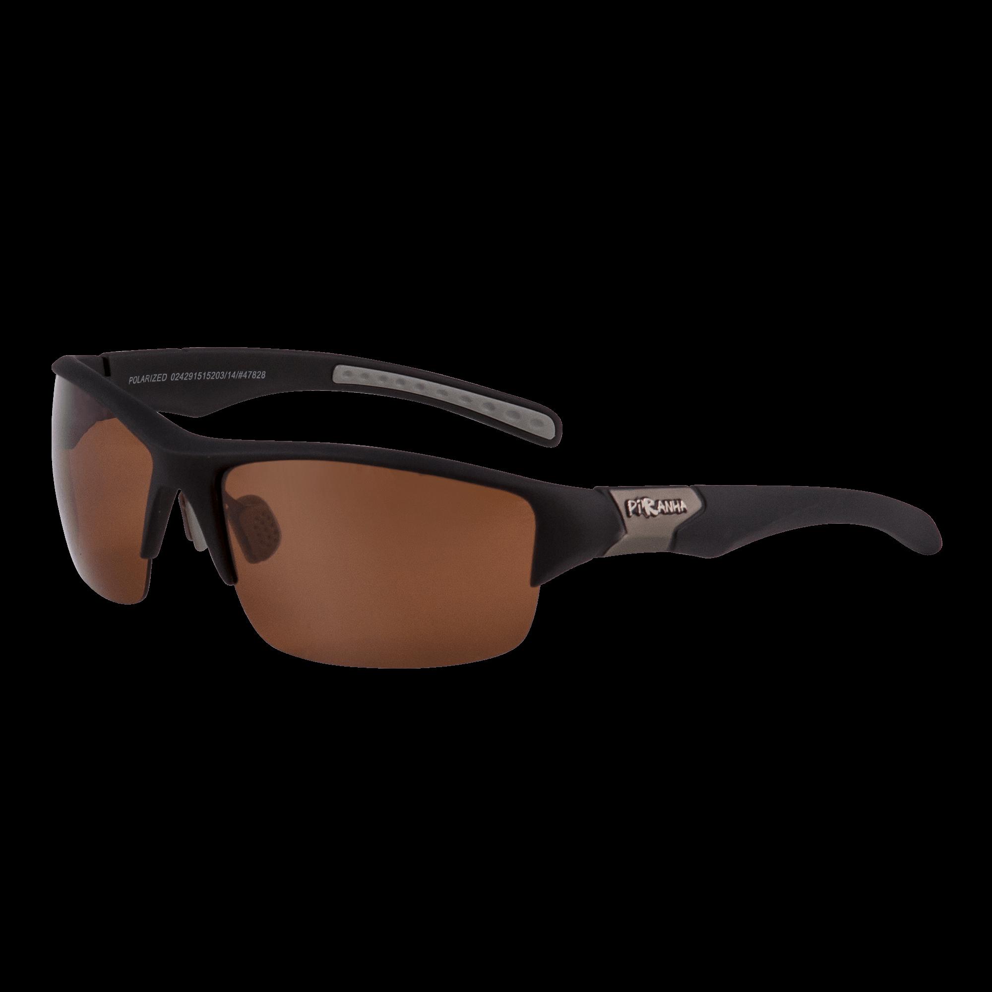 random 7 pack of piranha polarized sunglasses